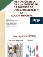 LA ORIENTACIÓN EN LA ATENCIÓN A LA DIVERSIDAD2.pptx