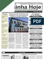 Jornal Varginha Hoje - Edição 14 - 2010