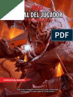 D&D5 Manual del Jugador.pdf