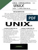 InfografíaUNIX