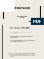 Red Snubber
