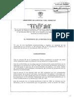 7. Decreto 1834 Del 16 de Septiembre de 2015 Tutela