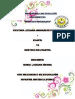 Instituto Nacional de Educación Diversificada