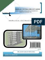 Analisis-estructural - Juan Carlos Moya