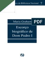 Correspondência Entre Maria Graham e d Leopoldina
