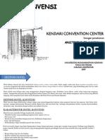 Kendari Convention Center