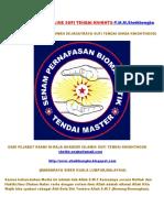 Ijazah Transfer Online Sufi Tendai Knights-Y.M.M.Sheikhengku