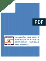 Caderno - Orientações Planos Contingencia Barragens v.03