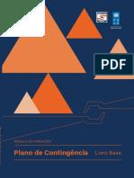 II - Plano de Contingencia - Livro Base