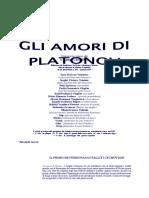CECHOV - Gli Amori Di Platonov