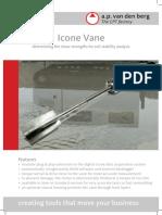 Da-5 06-15 Icone Vane