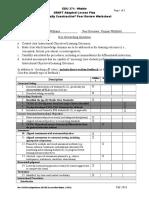 EMC Lessonplan