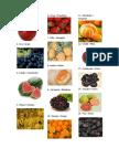 50 Frutas y 50 Verduras