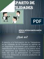 Participación en Las Utilidades de Las Empresas