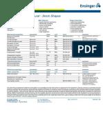 Hz Tecafine Pmp Natural in de 201604