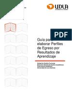 Guia Perfil de Egreso 27-07-2015