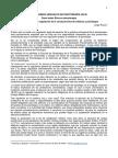 Rivera, J. - Disparidades en La Regulación Ética de Médicos y Psicólogos (2015)