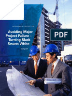 Lectura 4 - KPMG Avoiding Major Project Failure