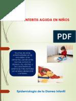 Gastroenteritis Aguda p