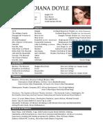 CDDResume TheatreCl Web1.2