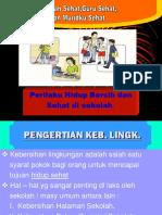 PHBS dokcil