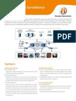 Industry Video Surveillance