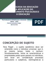 TEORIAS PSICOLÓGICAS (1)