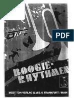Boogie Rhythm