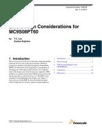 EMC Design Considerations