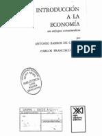 """Castro y Lessa - """"Introducción a la economía"""