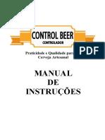 Manual Control Beer Pro Rev.3