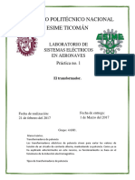 Práctica 1 Sistema Eléctrico (1)