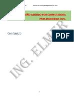 Apuntes de Cad. Para Ing. Civil