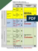 Agenda de Actividades (90006) 2013-2