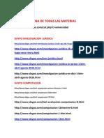 Paginas de Daypo Para Estudiar