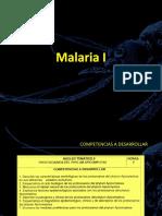 Clase 21 Malaria 1