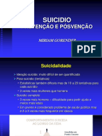 Manejo do suicídio