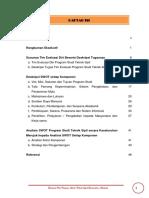 Evaluasi Diri Terbaru Teknik Sipil 2015