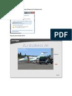 Pasos Para Instalar Todos Los Aviones de FSX
