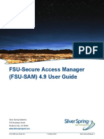 Fsu-sam 4.9 Userguide