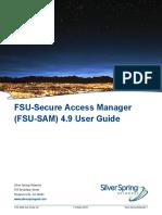 Fsu-sam 4.9 Userguide