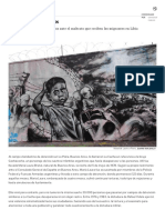 El Terror Que Financiamos (Blog 3500 Millones) - EL PAÍS
