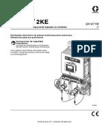 Dosificador Multicomponente Basado en Medidor