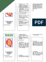 Leaflet (HT,DHF,S6Hmil,PYdra)