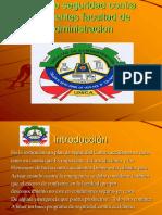 Plan de Seguridad de La Facultad Administración