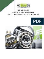 Bearings Users Handbook