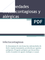 Infectocontagiosas