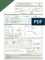 2.- Formulario Idc - Gabinete