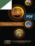 USS Engineering Profile
