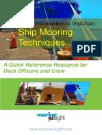 Imp Mooring Operations eBook